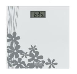 Весы напольные электронные Tefal PP1070V0 серый