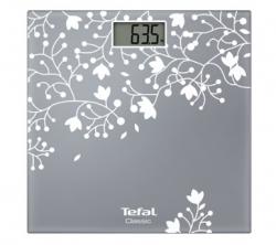 Весы напольные электронные Tefal PP1140V0 серебристый