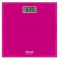 Весы напольные электронные Tefal PP1063V0 розовый