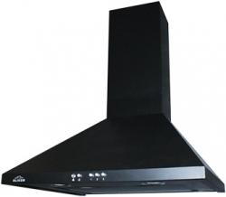 Вытяжка каминная Elikor Вента 60П-650-К3Д черный