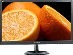 Монитор ViewSonic VA2261-8 черный