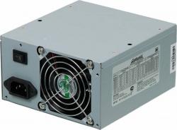Блок питания LinkWorld LW2-500W case (24+4pin) 80mm fan 3xSATA RTL