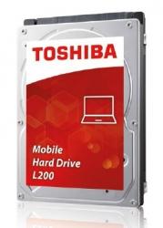 Жесткий диск Toshiba 500Gb HDWJ105UZSVA L200