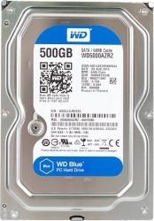 Жесткий диск WD 500Gb WD5000AZRZ Blue