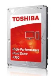 Жесткий диск Toshiba 1Tb HDWD110UZSVA P300 3.5