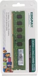 Память DDR3 4Gb Kingmax KM-LD3-1600-4GS RTL DIMM