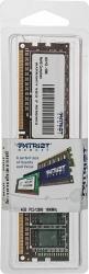 Память DDR3 4Gb Patriot PSD34G16002 RTL DIMM