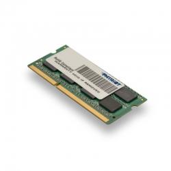 Память DDR3L 4Gb Patriot PSD34G1600L2S RTL SO-DIMM