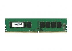 Память DDR4 4Gb Crucial CT4G4DFS824A RTL DIMM single rank