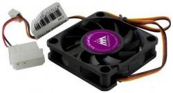 Вентилятор Glacialtech IceWind 6015 60x60x15mm 3-pin 4-pin (Molex)25.4dB 36gr Bulk