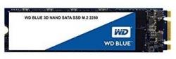 Накопитель SSD WD 250Gb WDS250G2B0B WD Blue M.2