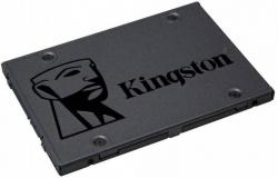 Накопитель SSD Kingston 480Gb SA400S37/480G A400