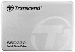 Накопитель SSD Transcend 128Gb TS128GSSD230S