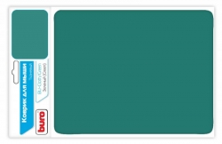 Коврик для мыши Buro BU-CLOTH зеленый