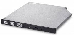 Привод DVD-RW LG GUD0N черный SATA ultra slim внутренний oem