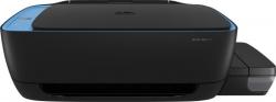 МФУ струйный HP Ink Tank 319 AiO (Z6Z13A) A4 USB черный