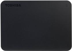 Жесткий диск Toshiba USB 3.0 500Gb HDTB405EK3AA Canvio Basics 2.5 черный