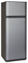 Холодильник Бирюса M135 серебристый