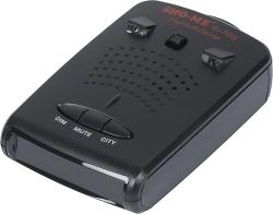 Радар-детектор Sho-Me G-700 Signature/GPS