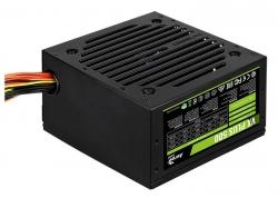 Блок питания Aerocool VX-500 PLUS (24+4+4pin) 120mm fan 3xSATA RTL