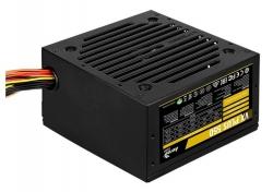 Блок питания Aerocool VX-550 PLUS (24+4+4pin) 120mm fan 3xSATA RTL