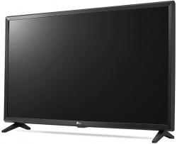 Телевизор LED LG 32LJ510U черный