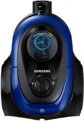 Пылесос Samsung SC18M21A0SB синий/черный