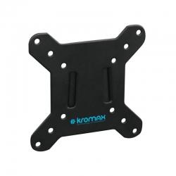Кронштейн для телевизора Kromax VEGA-3 new черный 15 -32 макс.20кг настенный фиксированный