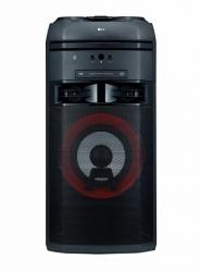 Микросистема LG OK65 черный