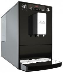 Кофемашина Melitta Caffeo E 957-103 Solo&Perfect Milk серебристый
