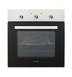 Духовой шкаф Электрический Lex EDM 041 IX нержавеющая сталь