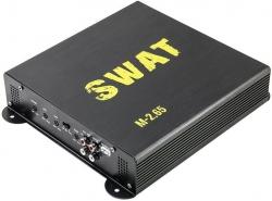 Усилитель автомобильный Swat M-2.65 двухканальный