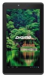 Планшет Digma Plane 7547S 3G SC7731C (1.2) 4C/RAM1Gb/ROM16Gb 7 IPS 1024x600/3G/Android 7.1/графит/2Mpix/0.3Mpix/BT/GPS/WiFi/Touch/microSD 32Gb/minUSB/2800mAh