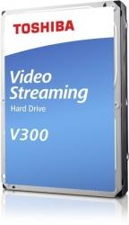 Жесткий диск Toshiba 2Tb HDWU120UZSVA Video Streaming V300