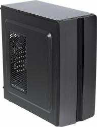 Корпус Accord JP-IV черный без БП ATX 1x92mm 3x120mm 1x140mm 2xUSB2.0 1xUSB3.0 audio
