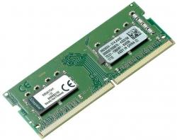 Память DDR4 4Gb Kingston KVR24S17S6/4 RTL SO-DIMM single rank