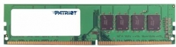 Память DDR4 16Gb Patriot PSD416G26662 RTL DIMM dual rank