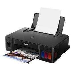Принтер струйный Canon Pixma G1411 (2314C025) черный