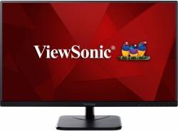Монитор ViewSonic VA2456-MHD черный