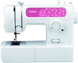 Швейная машина Brother LS-200 белый