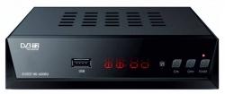 Ресивер DVB-T2 Сигнал Эфир HD-600RU