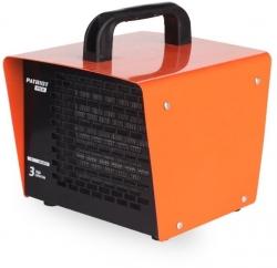 Тепловая пушка электрическая Patriot PTQ 2S оранжевый