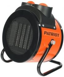 Тепловая пушка электрическая Patriot PTR 3S оранжевый