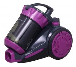 Пылесос Starwind SCV2030 фиолетовый
