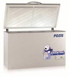 Морозильный ларь Pozis FH-250-1 белый