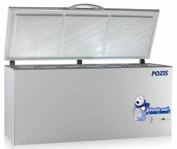 Морозильный ларь Pozis FH-258-1 белый