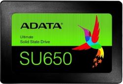 Накопитель SSD A-Data 240Gb ASU650SS-240GT-R Ultimate SU650