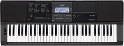 Синтезатор Casio CT-X800 61клав. черный
