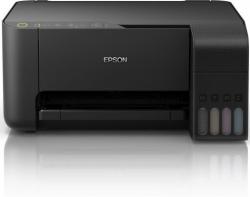 МФУ струйный Epson L3150 (C11CG86409) черный