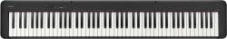Цифровое фортепиано Casio CDP-S100BK 88клав. черный